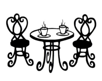 340x270 collection of free cafe clipart cafe paris download on ui ex