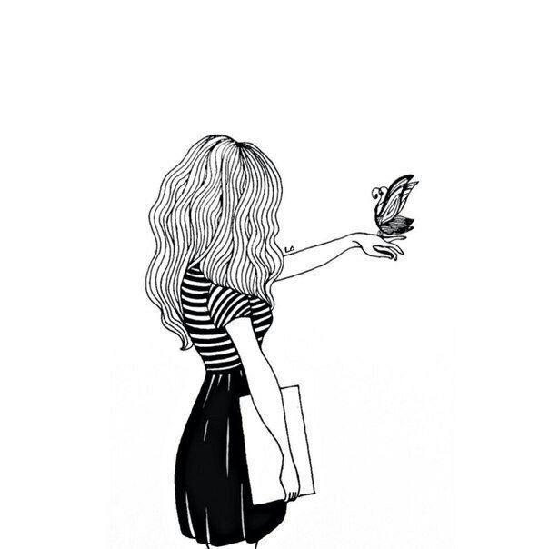 Paris Drawing Tumblr