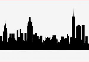300x210 New York Skyline Drawing Brooklyn Bridge