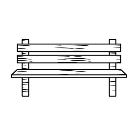 Park Bench Drawing Free Download On Clipartmag