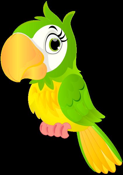 422x600 Dhanyas Parrot Cartoon, Parrot