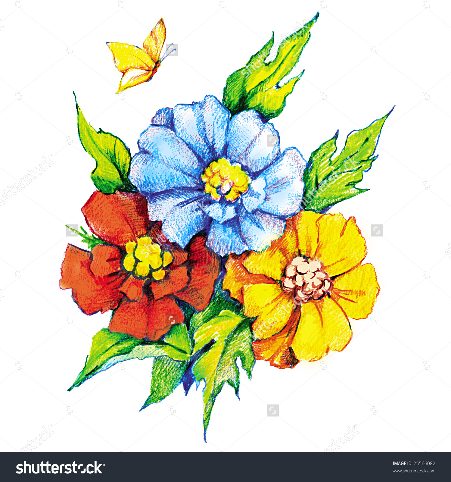 1498x1600 Colour Pencil Designs Creative Images A Beautiful Pencil Drawing