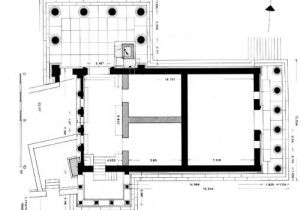 300x210 parthenon floor plan labeled unique parthenon floor plan unique