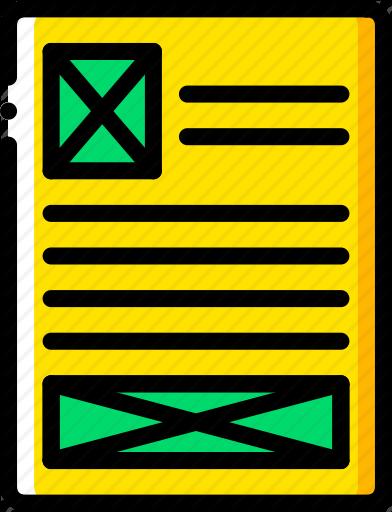 392x512 board, desktop, drawing tool, paste, publishing, up icon