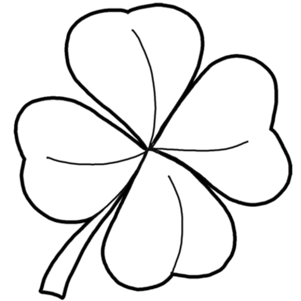 590x590 st patrick's day coloring pages st patrick s day coloring pages