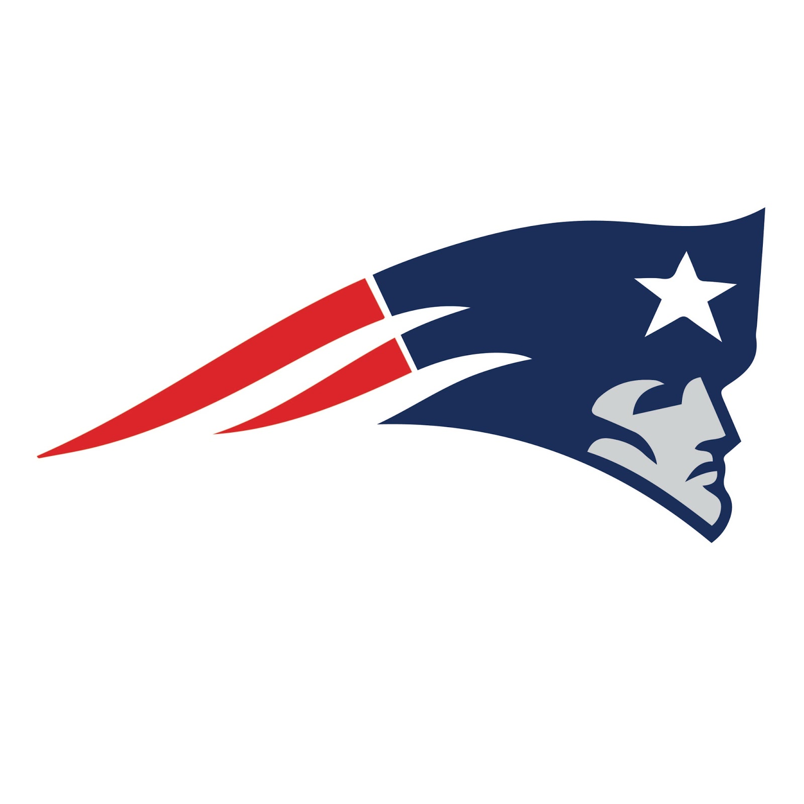 1600x1600 Patriots Clipart Group With Items