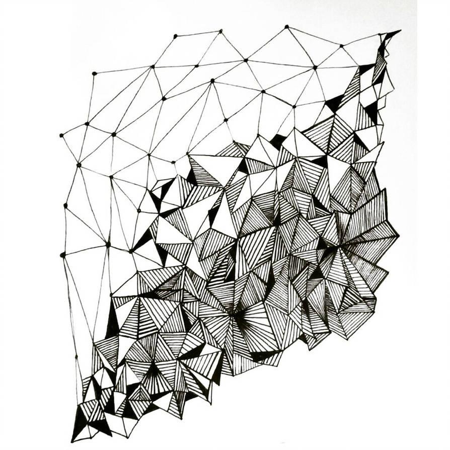 894x894 Geometry Pattern Design