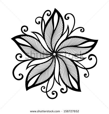 450x470 Beautiful Decorative Flower