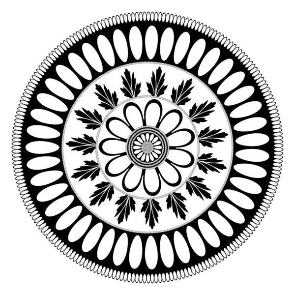600x600 Circular Designs Drawings Fine Art America