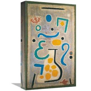310x310 paul cezanne paul klee abstract wall art you'll love wayfair