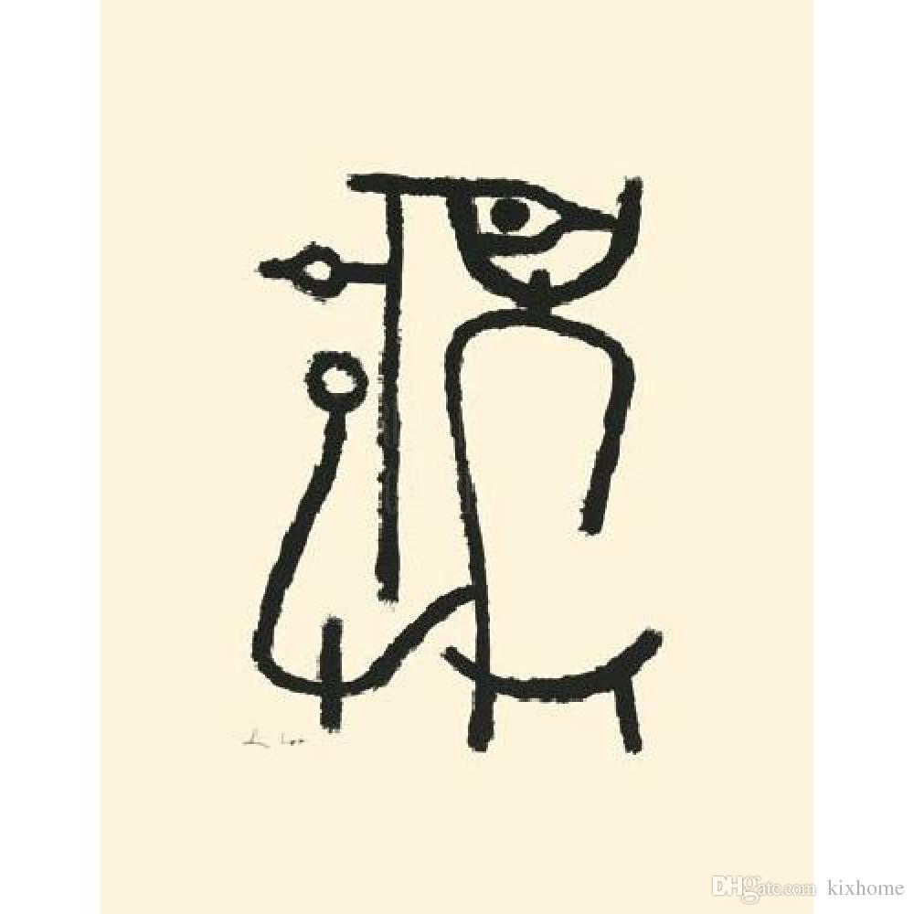 Paul Klee Drawings