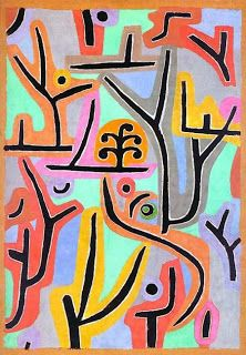 222x320 obras de arte de paul klee art paul