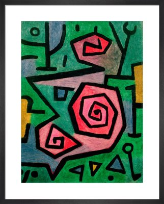 322x400 paul klee prints, paul klee posters framed pictures king mcgaw