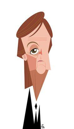 236x413 Best Paul Mccartney Caricature Images Beatles Art
