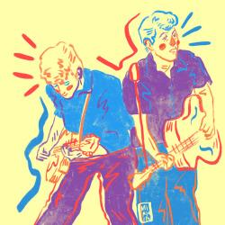 250x250 Paul Mccartney Art Tumblr