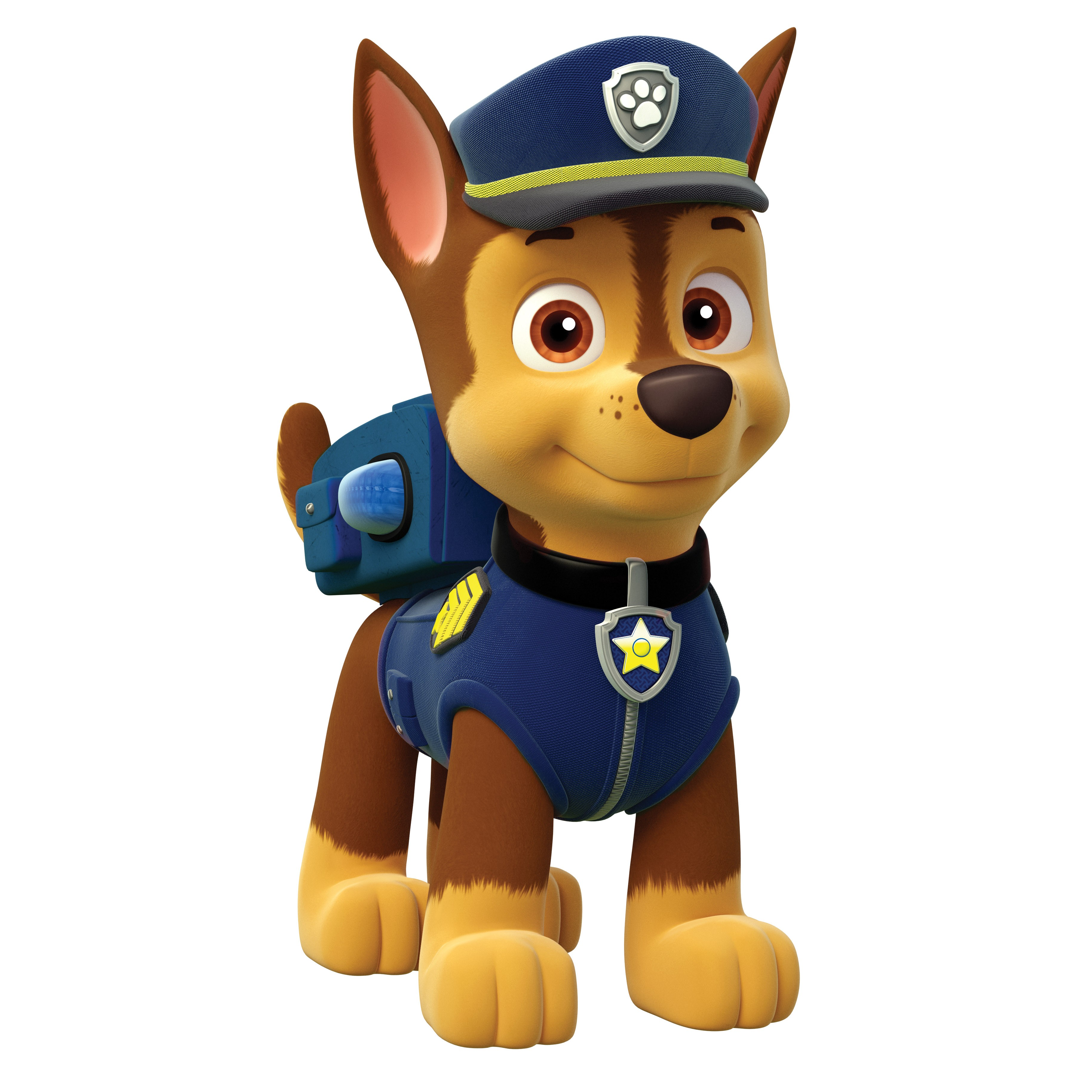 3600x3600 chase paw patrol clipart on paw patrol clipart