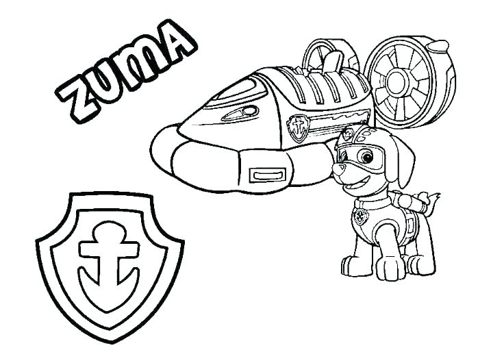 736x530 paw patrol colouring pages chase coloring pages chase paw patrol