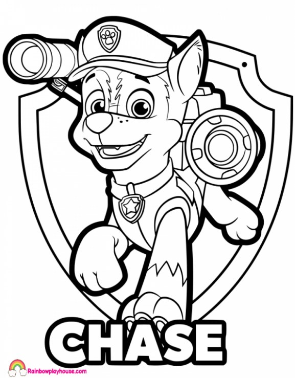 577x739 paw patrol coloring sheets inspirational inspirational paw patrol
