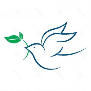 300x300 dove of peace dove peace symbol peace dove line drawing sohadacouri