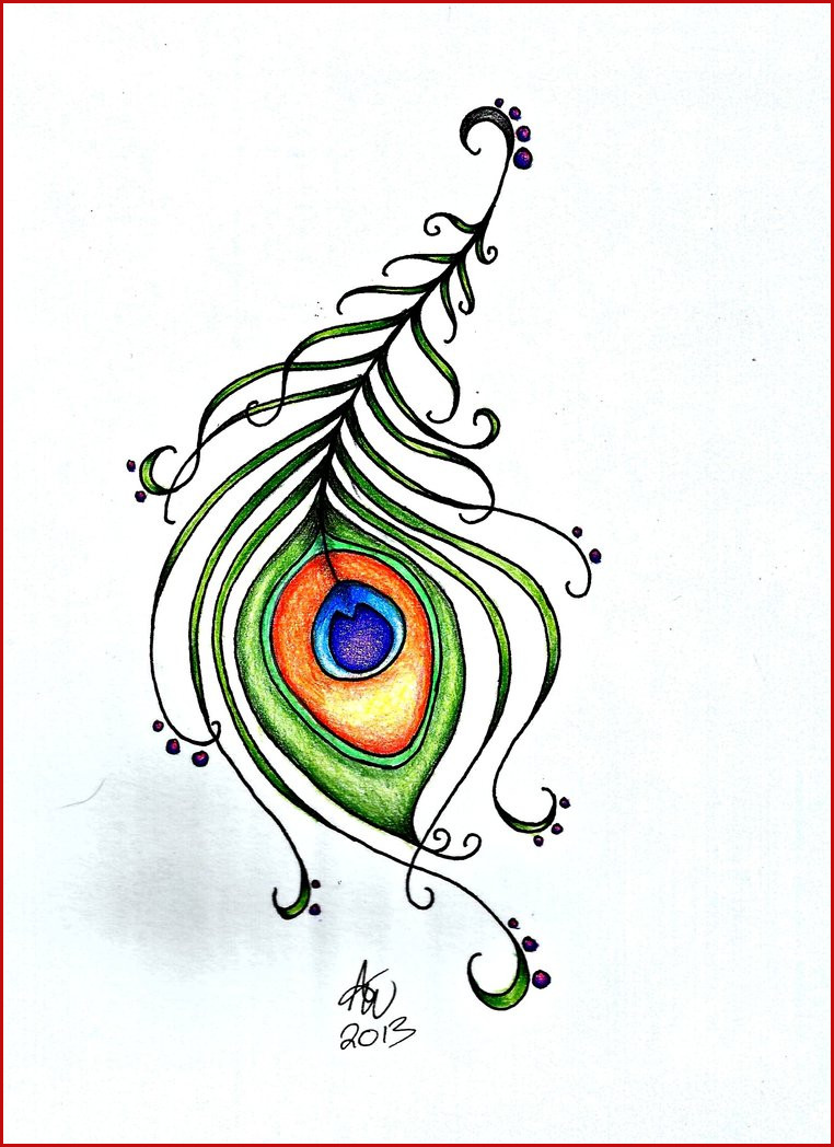 762x1048 peacock feather drawing dark peacock feather dream catcher