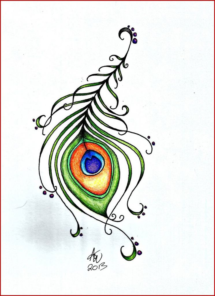 745x1024 peacock feather drawing peacock feather coloring
