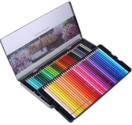 425x401 colored pencils professional colored pencil set