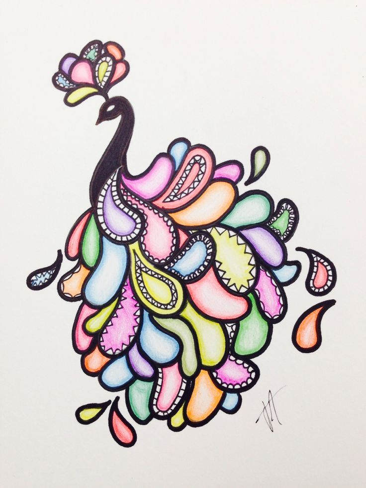 736x981 Colored Pencil Drawings Ideas
