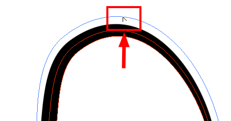 454x238 Toon Boom Harmony Documentation Reshaping Pencil Lines