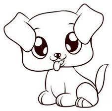 226x223 cute animal pencil drawings iantha naicker with cute animal