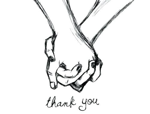 500x380 drawing holding hands book hand holding how to draw holding hands