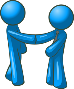 250x300 Shaking Hands Clip Art Pictures