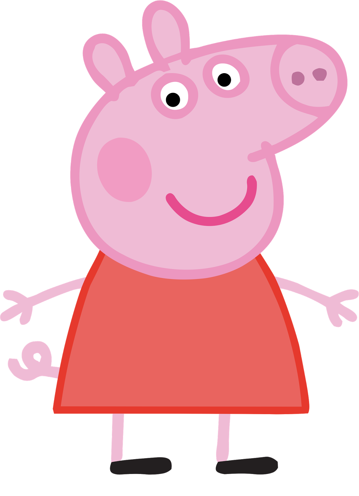 1158x1600 peppa pig in peppa pig images, peppa