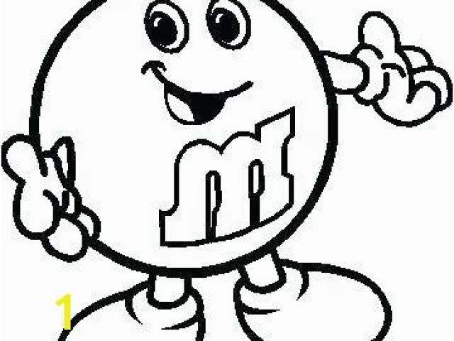 640x480 m m candy coloring pages m m candy coloring pages mampm coloring