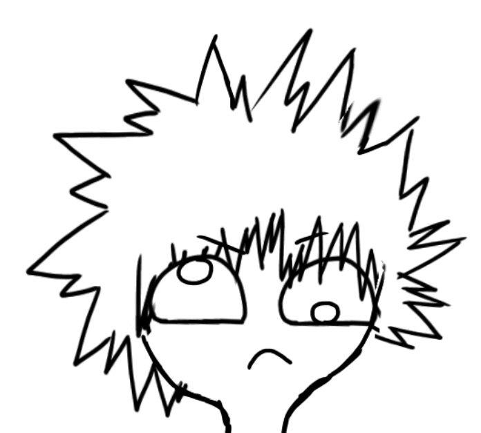 696x627 What A Perfect Drawing Of Baka Goat My Hero Academia Amino