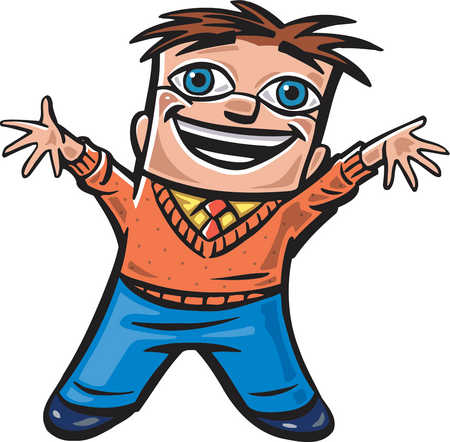 Person Drawing Clip Art