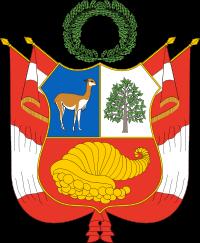 200x243 Peru Symbols And Flag And National Anthem