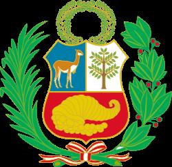 250x242 Coat Of Arms Of Peru