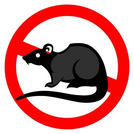 450x450 Rat Pest Vector Drawing Home Parasite