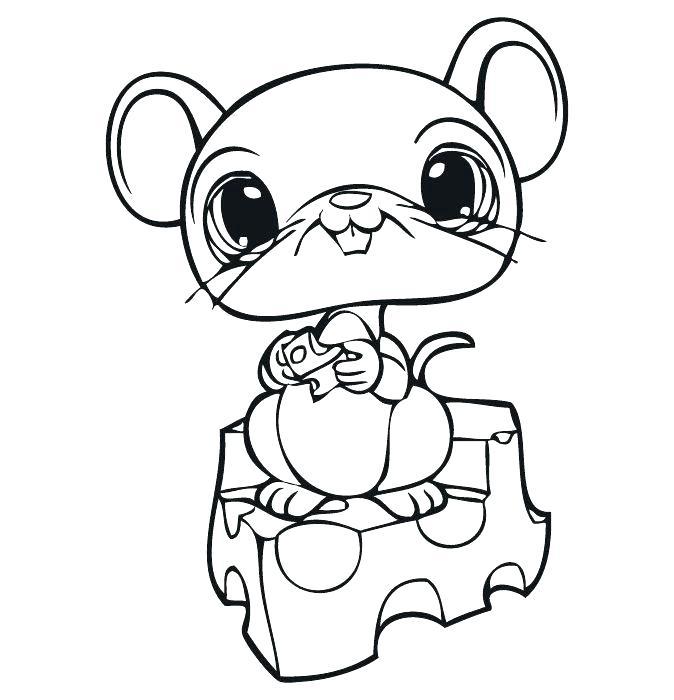 674x700 littlest pet shop coloring pages zoe cuties trent