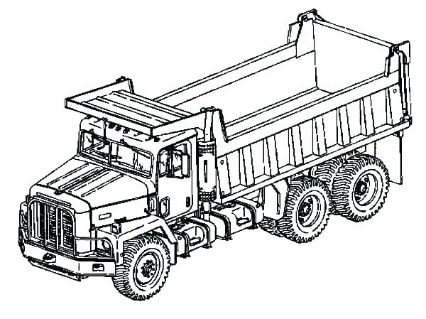 600x449 semi truck coloring pages click here semi truck colouring pages