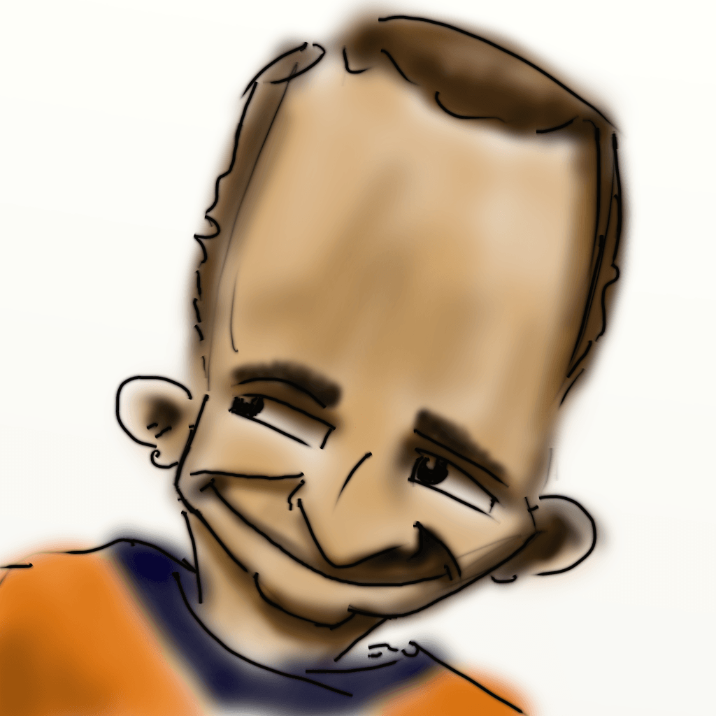 1024x1024 peyton manning caricature caricature artist caricature artist