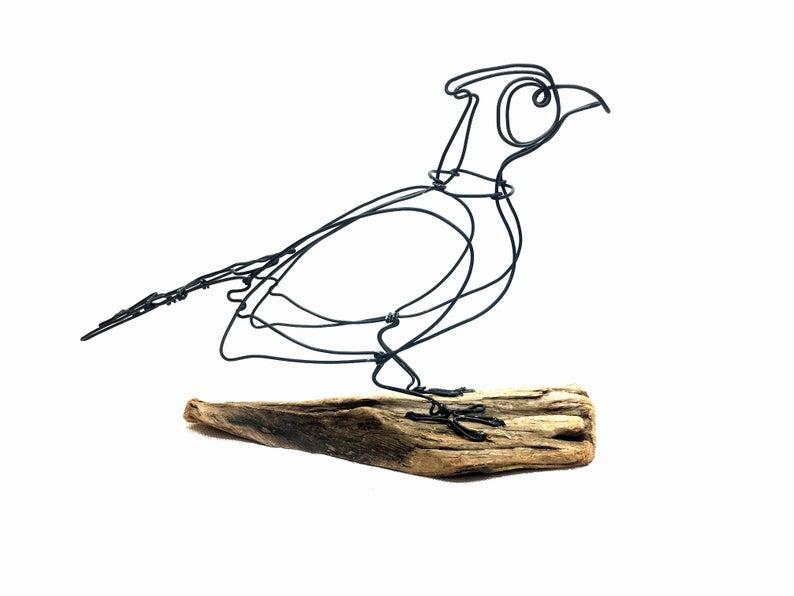 794x596 pheasant art pheasant wire sculpture bird wire art minimal etsy