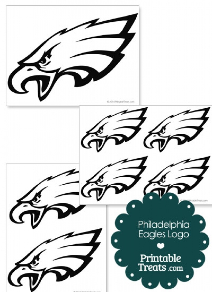 744x1024 Philadelphia Eagles Coloring Pages Regarding Inspire To, Eagles