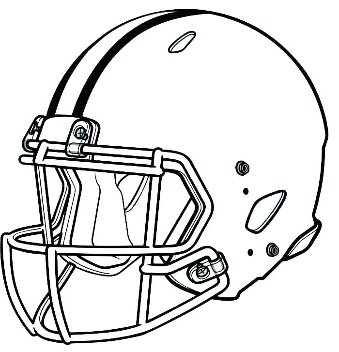 700x727 Philadelphia Eagles Coloring Pages