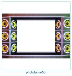 250x264 Photofunia Family Photo Frames New