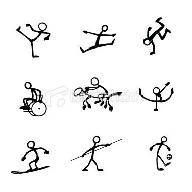 380x380 stick figure people sports stick figures stick figure drawing