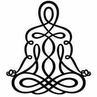 198x197 best yoga drawing images yoga art, yoga drawing, yoga meditation