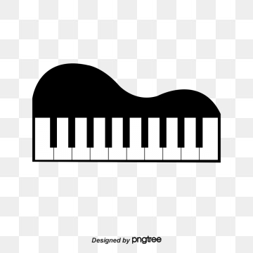 360x360 Piano Keys Png Images Vectors And Free Download