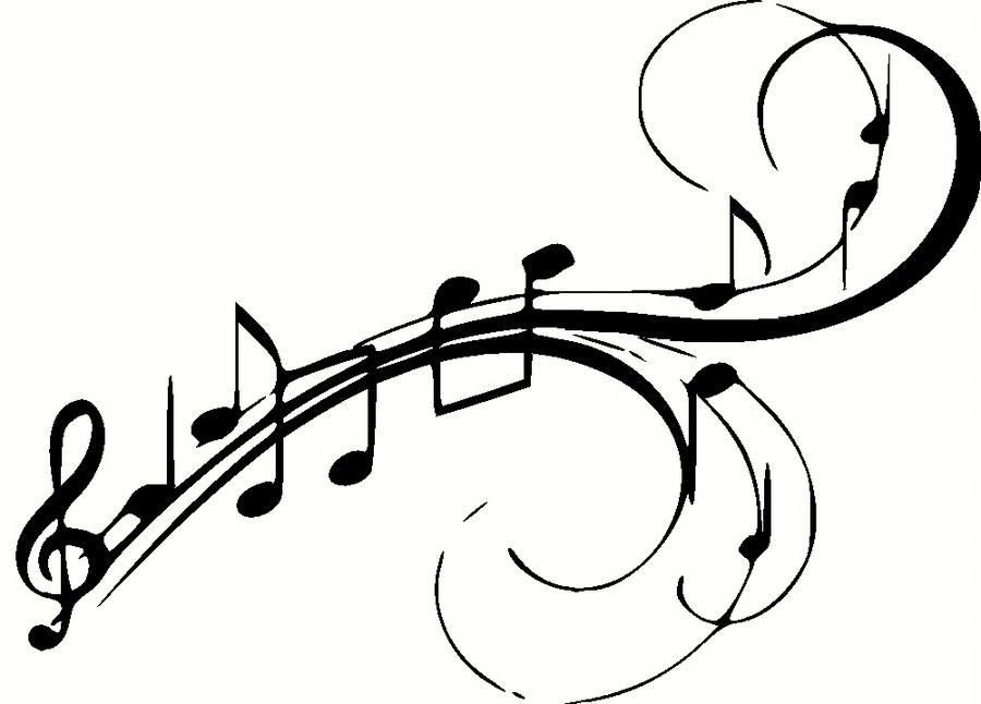 900x646 music in the wind music notes music tattoos, music notes, music