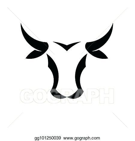 450x470 bull drawing draw bull bull riding drawing easy